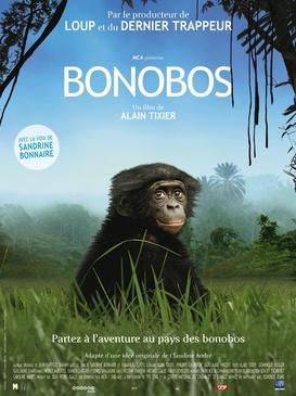 Bonobos affiche