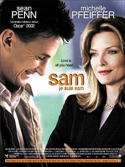 Sam je suis Sam