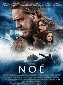 Noé, affiche