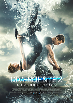 Divergente 2 - insurrection