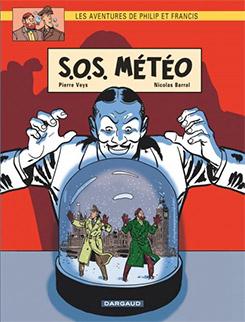 SOS Météo