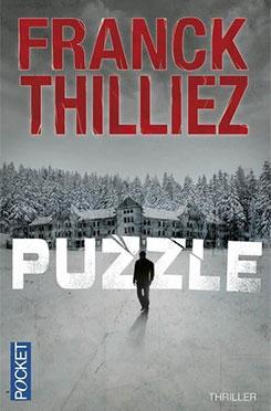 Franck Thilliez, puzzle