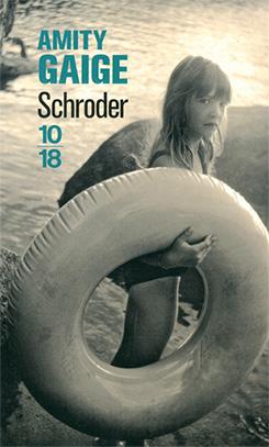 Schroder, Amity Gaige