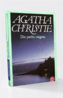 Dix petits nègres d'Agatha Christie