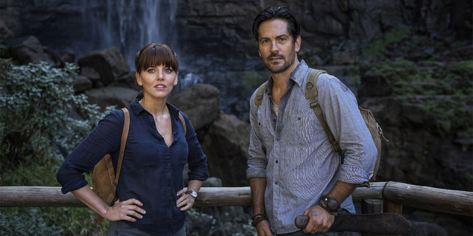 Hooten and the Lady, l'aventure n'attend pas