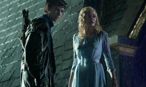 Miss Peregrine et les enfants particuliers, fantastique à souhait
