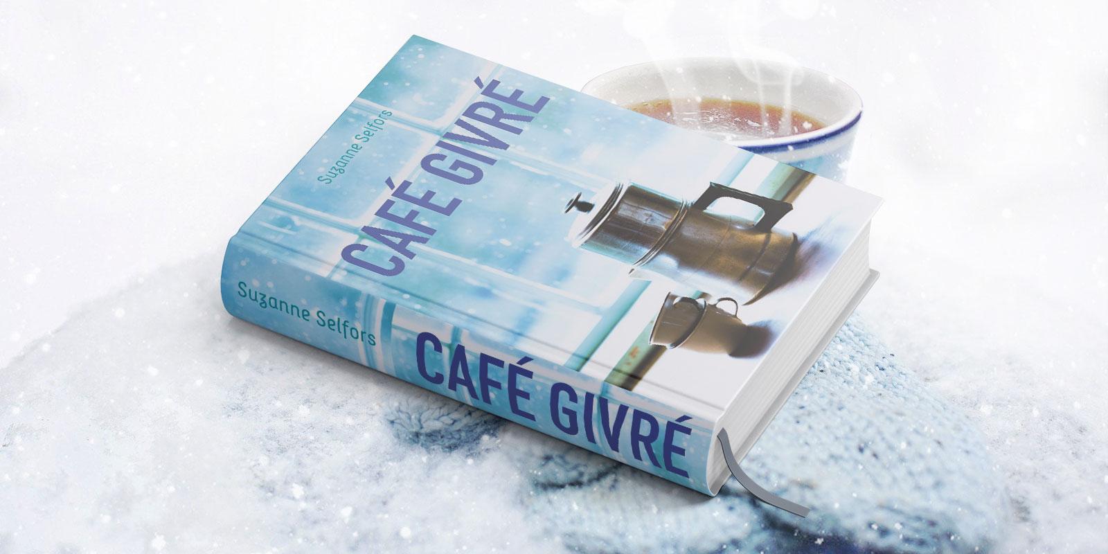 Café givré de Suzanne Selfors, croyez-vous aux signes ?