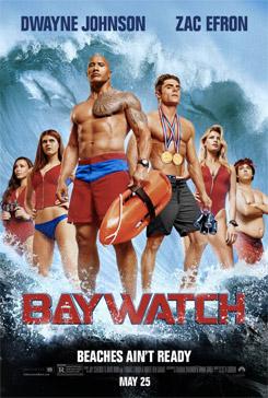 Baywatch, alerte à Malibu