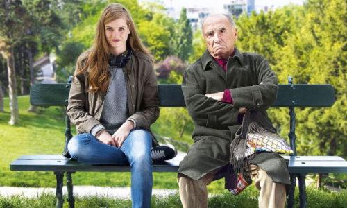 L'étudiante et Monsieur Henri, ensemble n'est-il pas mieux ?